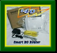 Smart RG 802.11n ADSL2+ Router model SR360n Anchorage, 99507