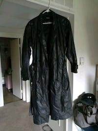 Wilsons leather trench coat Indianapolis, 46217