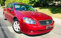 2006 Nissan Altima 2.5 S ' Low cost