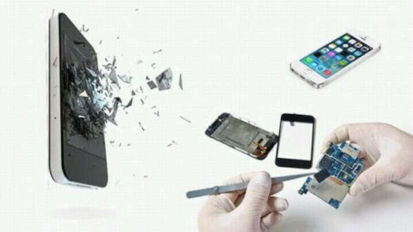 RIPARAZIONE SMARTPHONE IPHONE SAMSUNG LG Apple