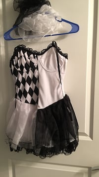 Harley Quinn costume size small Bethesda, 20814