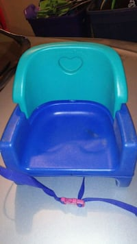 Booster Seat Calgary, T3L