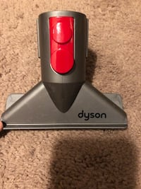 Dyson Quick-release stair tool