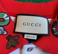 Gucci Snake Polo Houston, 77015