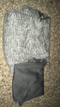 Sweat pants and tank  Center Point, 78010