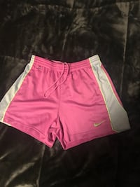 Nike women's size small shorts  New York, 10312
