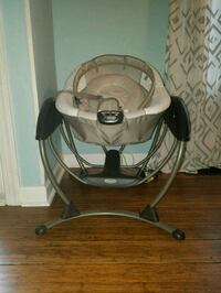 baby electric swing Wake Forest, 27587