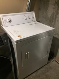 Good working condition front-load clothes dryer Ottawa, K2J 2W7