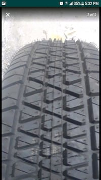 1 Tire Kelly P185/70R14 Brand new Herndon