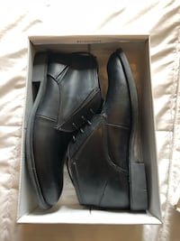 Brand New John Madden Leather Shoes