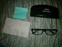 Armani Exchange prescription glasses Kingman, 86409