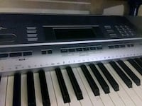 gray and black electronic keyboard Kansas City, 64126