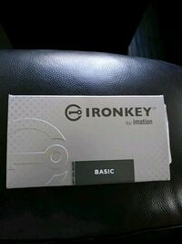 Ironkey by imation, two for $100 Greenbelt