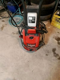 CLEAN FORCE 1400 PSI ELECTRONIC PRESSURE WASHER Winnipeg, R2V