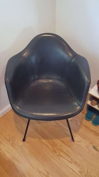 Eames by Herman Miller leather chair Oakland, 94602