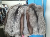 Fur jacket Ringsaker, 2380