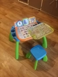V tech toddler learning station West Haven, 84401