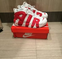 Nike air more uptempo  Moscow, 101770