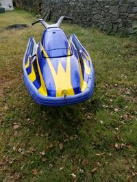 Yamaha 1988 length 9'  gasoline  needs work  willing to trade   Warrenton