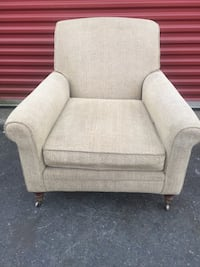 The Kellogg collection designer upholstery chair Capitol Heights, 20743