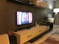 tv ünitesi high gloss