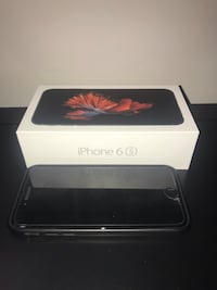 Space gray iPhone 6s 32GB Coquitlam, V3E 2T5