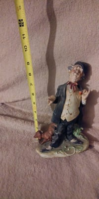 man in black suit figurine Hialeah, 33010