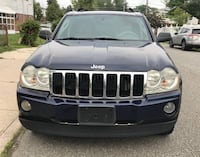 Selling 2005 Jeep Grand Cherokee V8 5.7L 4WD Limited serious buyers! Denver