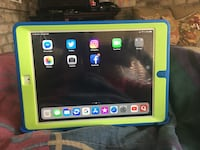 iPad Air flawless has temper glass otter box and an additional case Piscataway, 08817