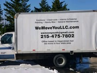 mover in the 4 state  area  :::: wemoveyouvh@gmail.com  Hagerstown, 21740