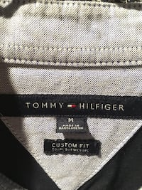Tommy Hilfiger Designer Button up London, N6J 3Z8