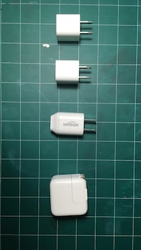 4 working usb chargers Round Rock, 78681