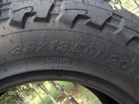 Toyo Open Country M/T LT38x13.5R20 Set of 4 Denver, 80209