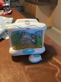Fisher price music mobile for crib Calgary, T3R 1N3