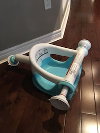 Bath sitter for baby's  Mississauga, L5M 7G2