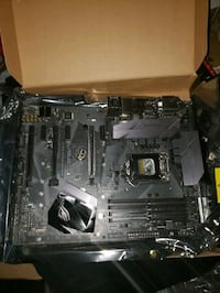 Asus strix 270h  Fairfax, 22031