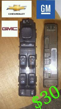 two black and gray remote controls Fresno, 93703