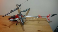 2.5 ft. Rc remote control helicopter