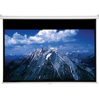 MOTORIZED PROJECTOR SCREEN 100 INCH 16:9   PRICED TO SELL $250 ***** NEW CONDITION UNUSED  Richmond Hill