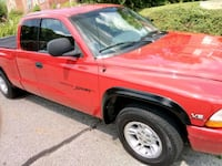 Dodge - Dakota - 1998 Pittsburgh, 15227