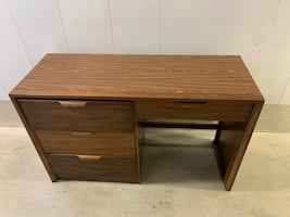 Desk with 4 drawers FREE delivery