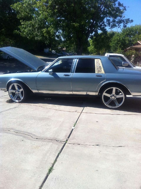 Used 22 Inch Iroc Rims And Tires For Sale In Sacramento Letgo