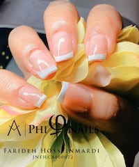 nail training course