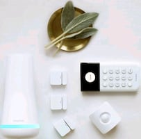SimpliSafe Best Home Security System Do It Yoursel