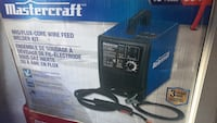 BRAND NEW IN BOX master craft welding set Oakville, L6H