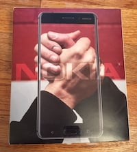Nokia 6 32GB LIKE NEW !!!! Rutherford, 07070
