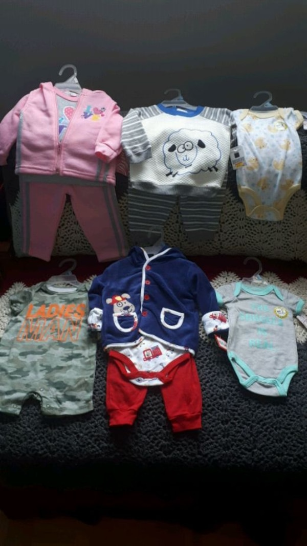 Infant to toddler sizes 6 months and up  f873a63f-2fdb-4b0f-a606-35752f917810