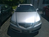 Acura - TL - 2006 Woodlawn