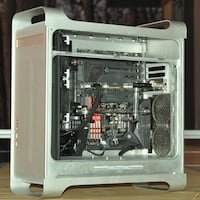 PowerMac G5 Gaming PC