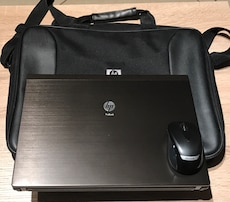 """HP ProBook 4320s Notebook PC 13,3"""" i3 520m/320hdd/3GB Windows 10 official upgrade"""